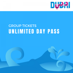 [Dubai] Group Tickets [4+ Tickets]