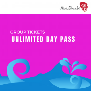 Unlimited Day Group Tickets